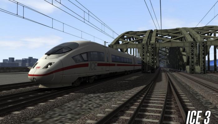 Train Simulator 2014 Full Version - Phpnuke Free