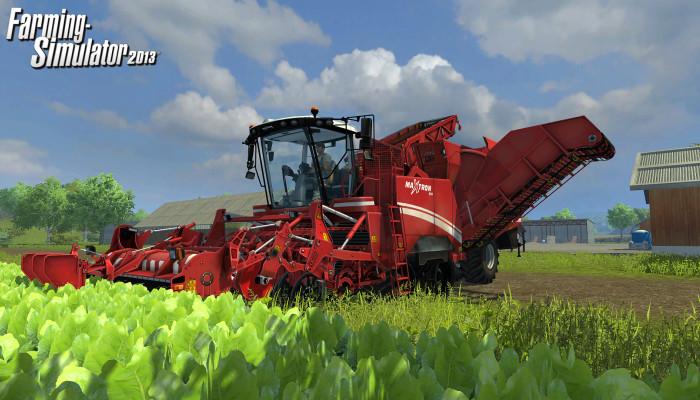 фермер симулятор 2013 скачать торрент русская версия