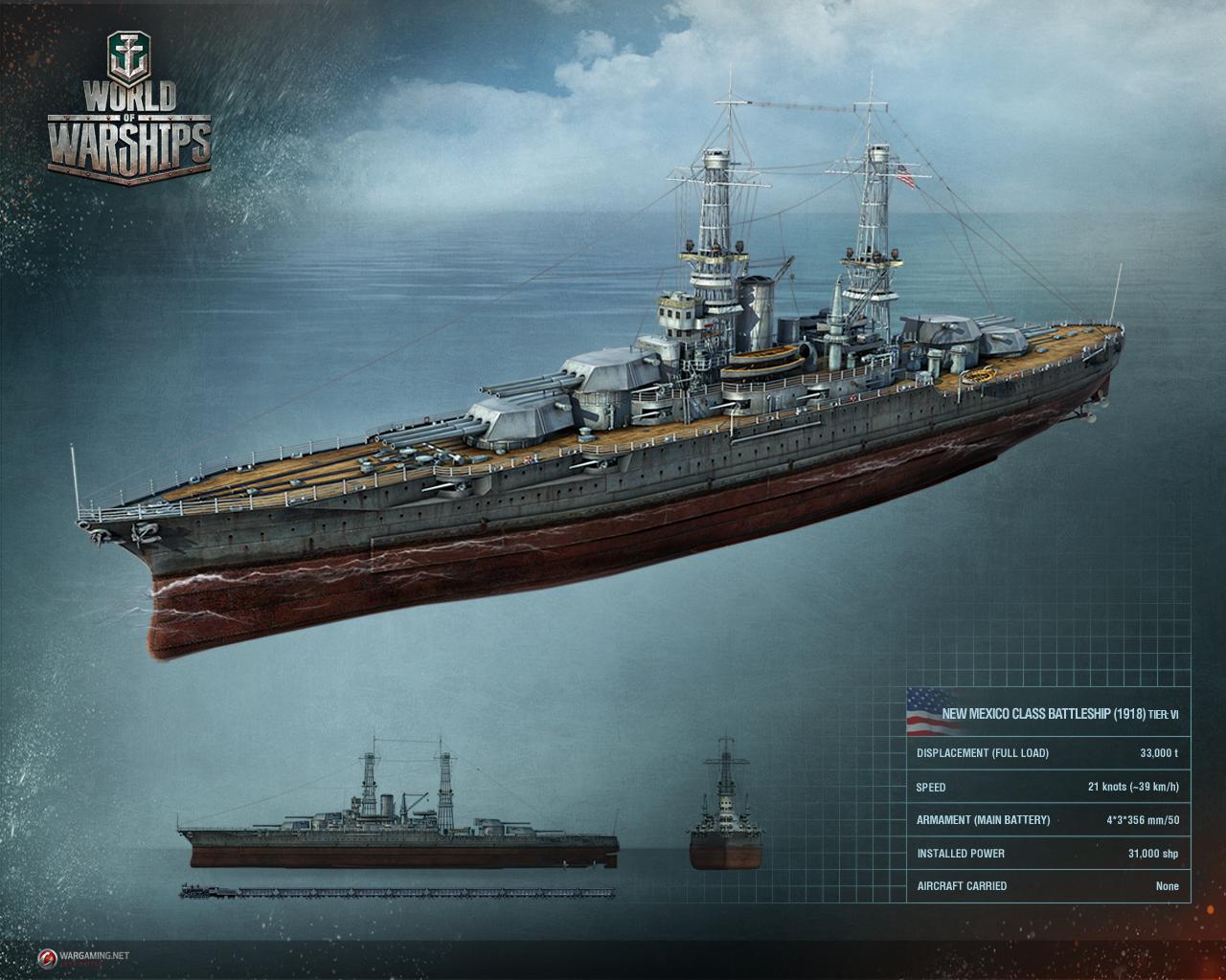 Обои wg, wargaming net, wows, мир кораблей, шторм. Игры foto 14