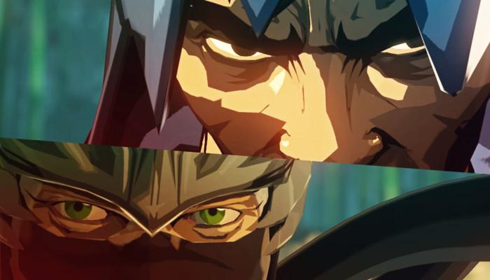 к игре Yaiba: Ninja Gaiden Z