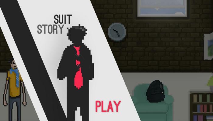 к игре Suit Story