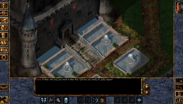к игре Baldur's Gate II: Enhanced Edition