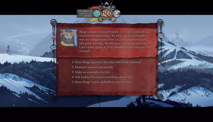 к игре Banner Saga, The