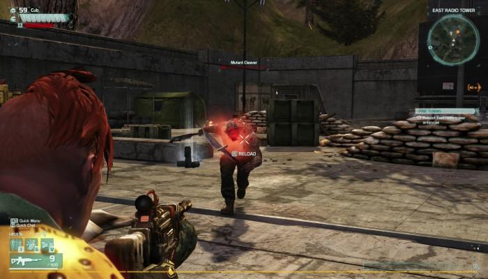 к игре Defiance (2013)
