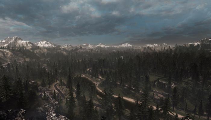 Разработчики игры The War Z решили дать поклонникам проекта начальное предс