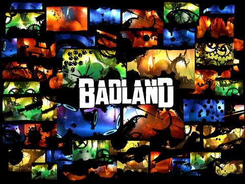 к игре Badland