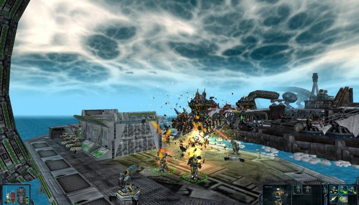 к игре Space Rangers HD: A War Apart