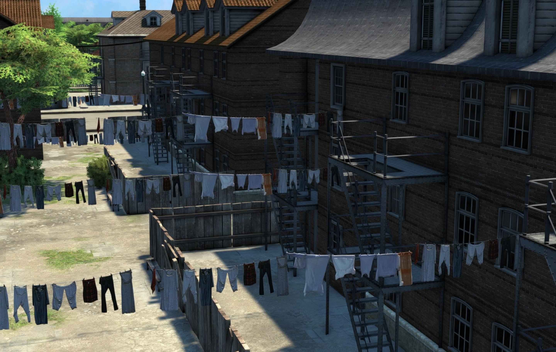 Скачать Omerta City of Gangsters v.1.02 (2013/RUS/ENG) Repack от R.G