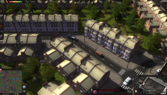 к игре Cities in Motion: London