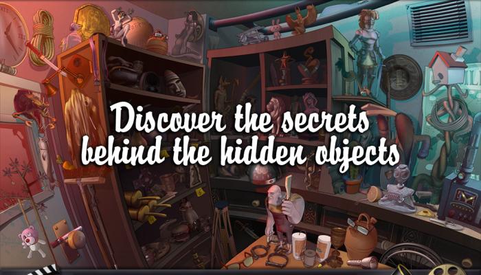 к игре Hidden Runaway