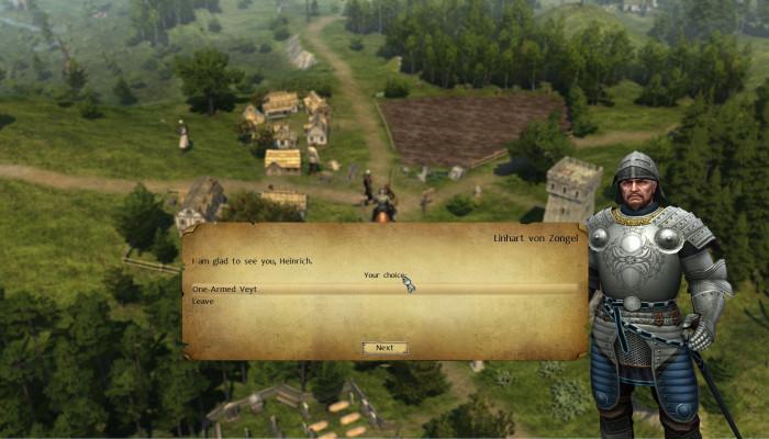 к игре Legends of Eisenwald