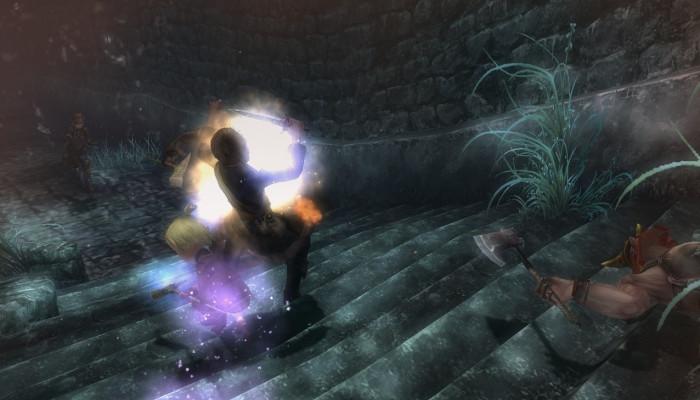 к игре Wizardry Online