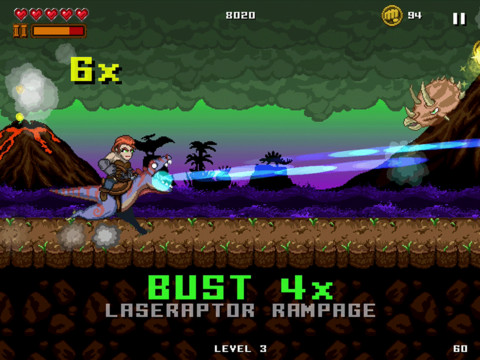 к игре Punch Quest