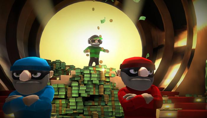 к игре Dollar Dash