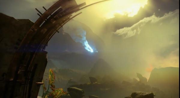 к игре Destiny