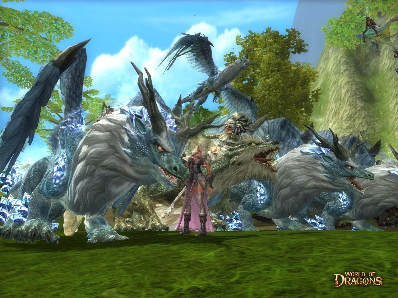 все игры с драконами картинки обязано