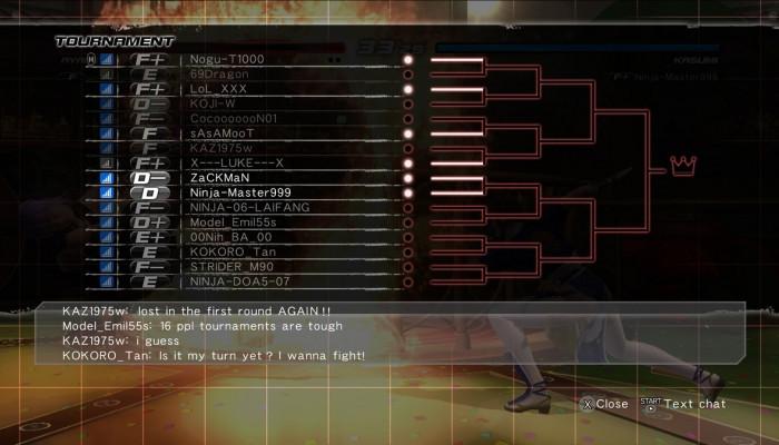 к игре Dead or Alive 5: Plus