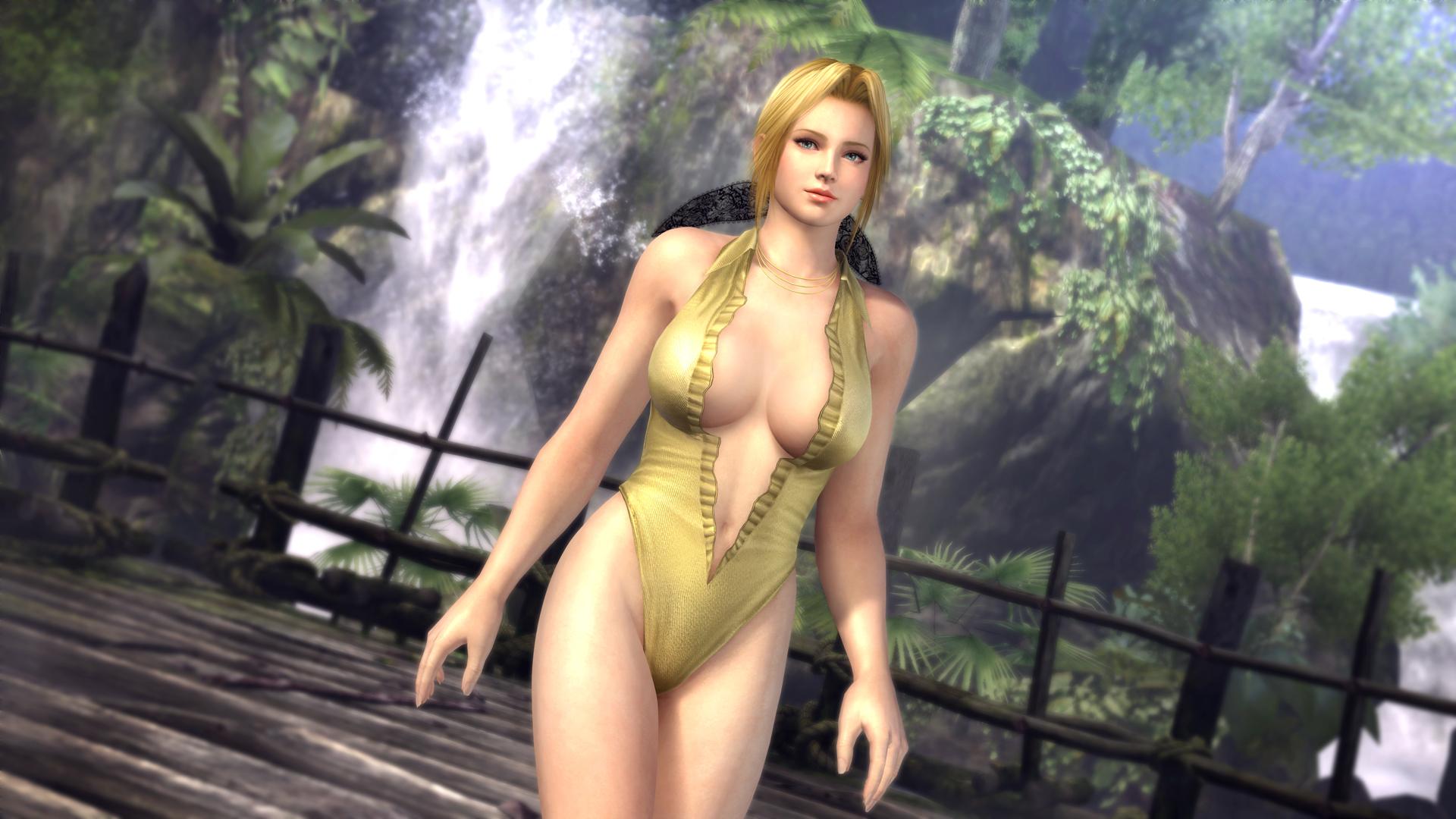 Видео Игра Голые Тетки
