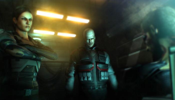к игре Deus Ex: Human Revolution - The Missing Link