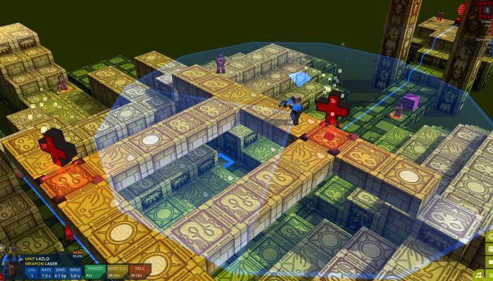 к игре Cubemen 2
