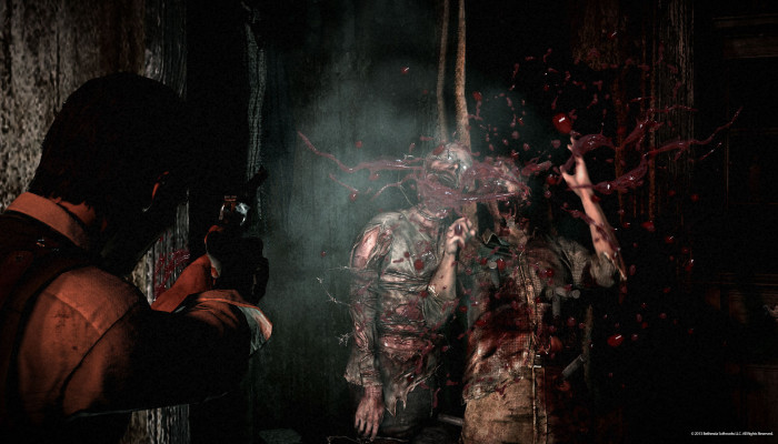 к игре Evil Within, The