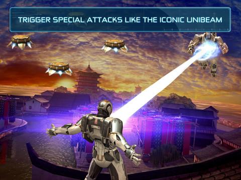 Iron man 3 hack ios free