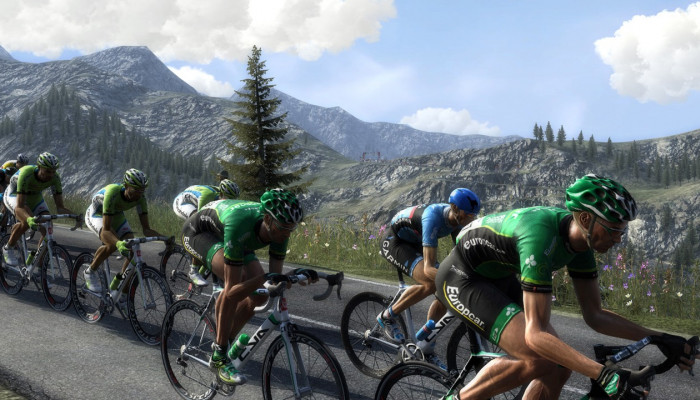 к игре Pro Cycling Manager Season 2013: Le Tour de France - 100th Edition