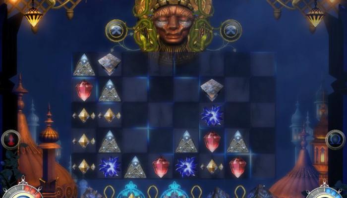 к игре Sorcerer's Stone, The