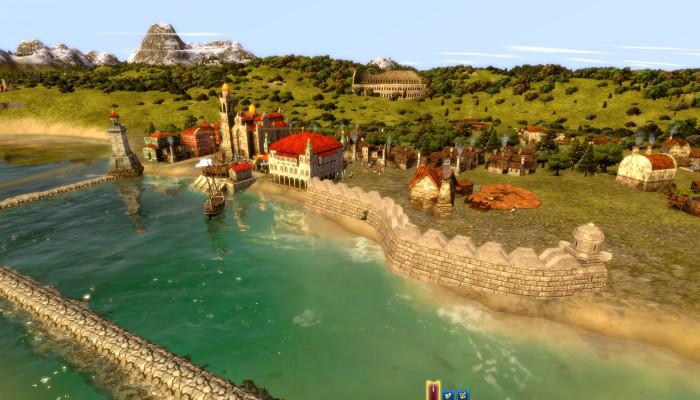 к игре Rise of Venice