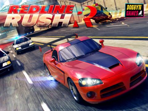 к игре Redline Rush