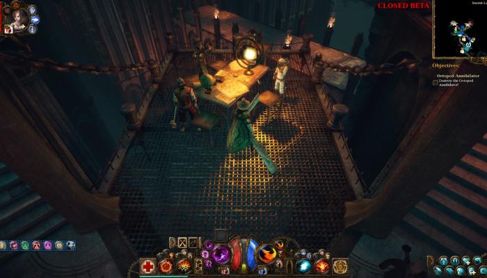 к игре Incredible Adventures of Van Helsing II, The