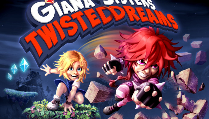 к игре Giana Sisters: Twisted Dreams