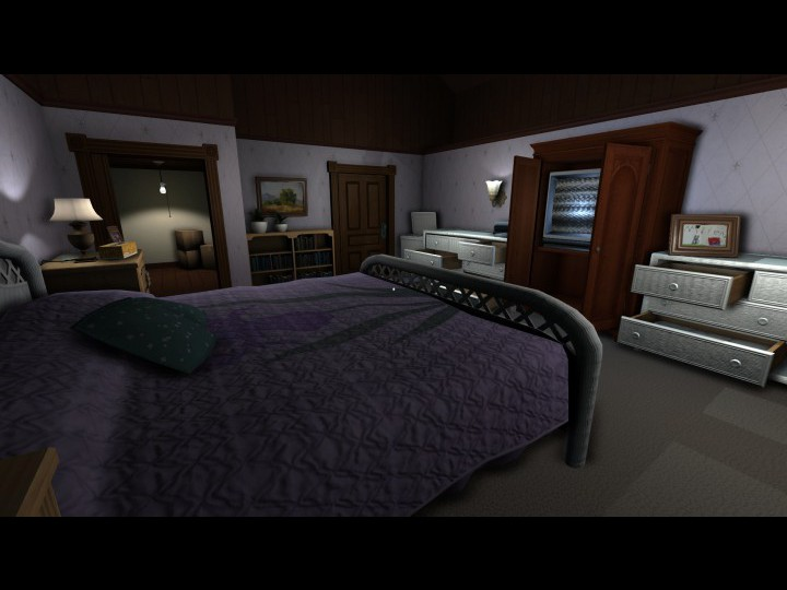 Gone Home (2013/PC/RePack/Rus) UDP - рабочий русификатор.