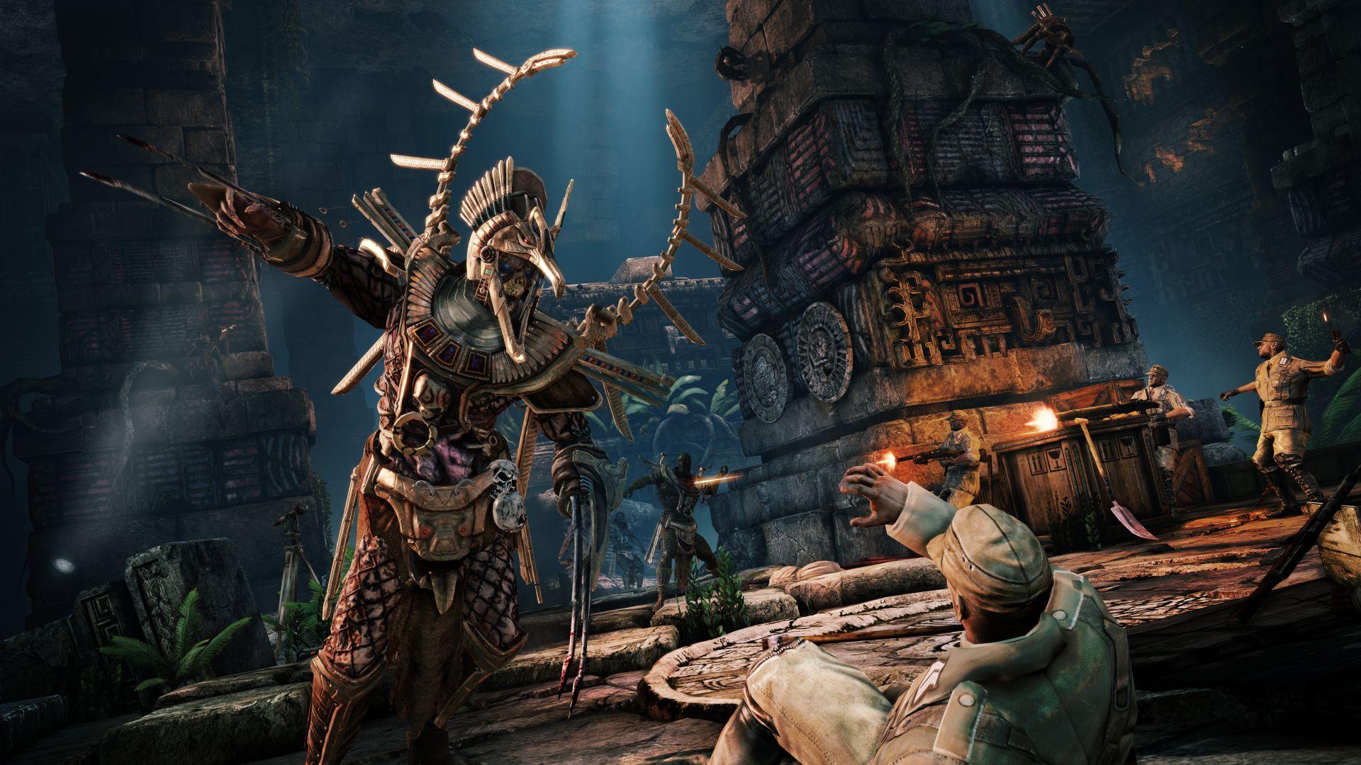 Deadfall adventures: коды.