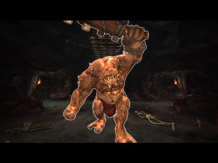 Might & Magic X Legacy / Меч и Магия 10 Наследие - Скриншоты В пещерах
