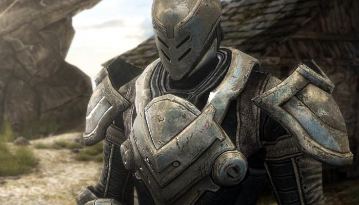 к игре Infinity Blade III