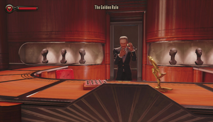 к игре BioShock Infinite: Burial at Sea - Episode Two