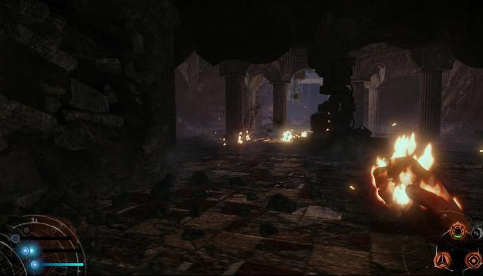 к игре Lichdom: Battlemage