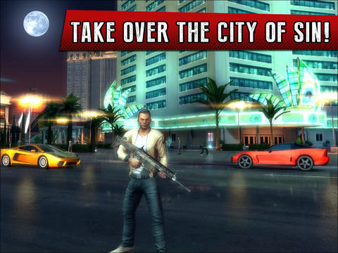 к игре Gangstar Vegas