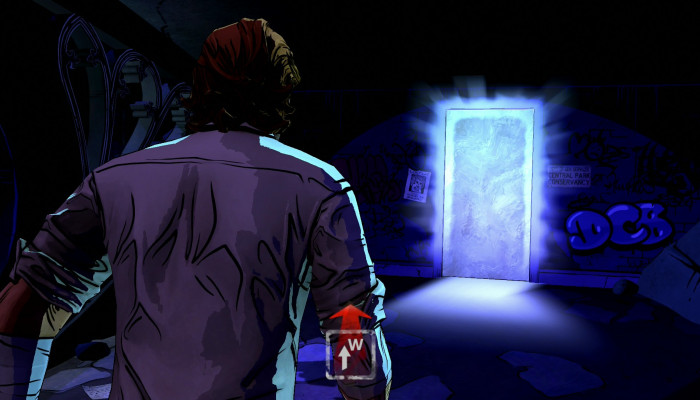 к игре Wolf Among Us: Episode 3 - A Crooked Mile, The
