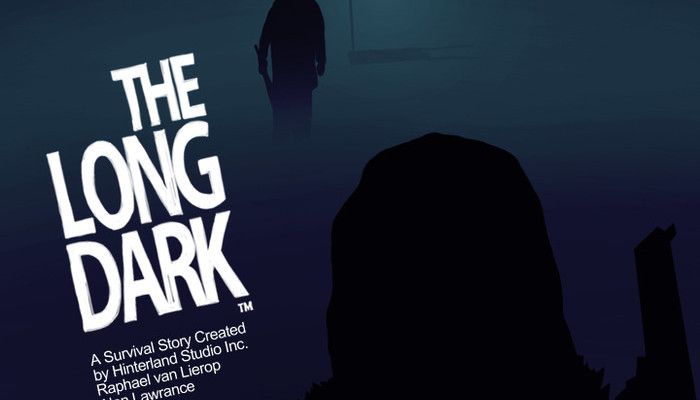 к игре Long Dark, The
