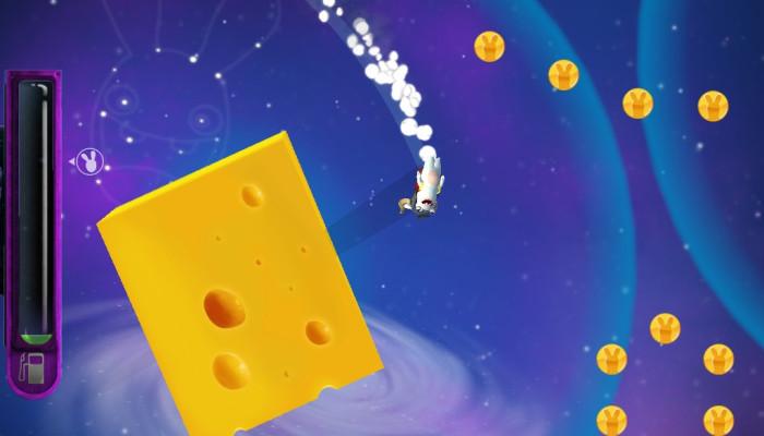 к игре Rabbids Big Bang