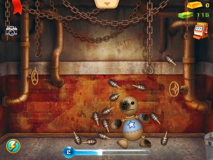 Скачать игру interactive buddy 2 на пк