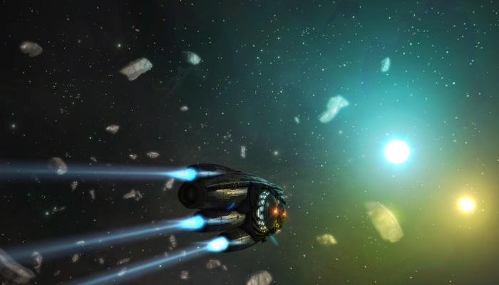 к игре Starpoint Gemini 2