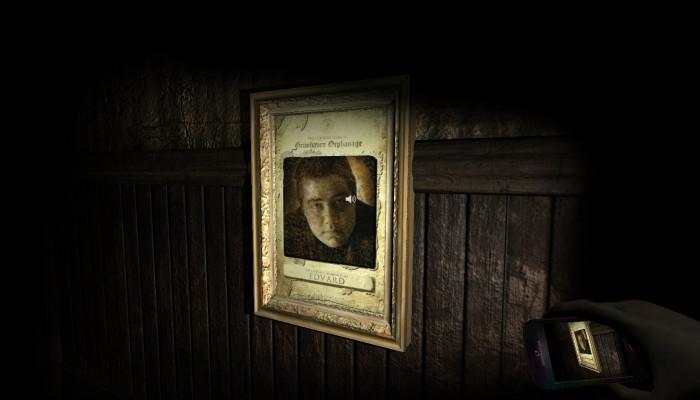 к игре Huntsman: The Orphanage