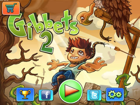 к игре Gibbets 2