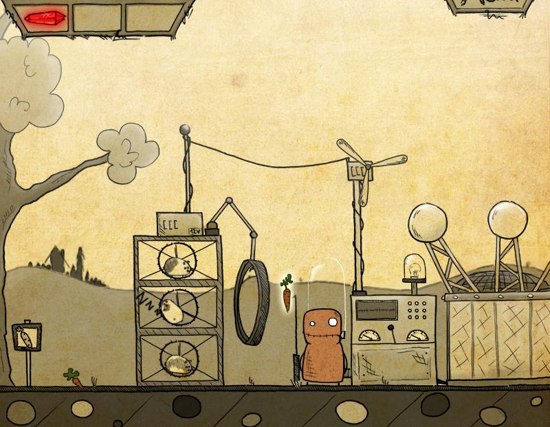 Gomo игра скачать торрент - фото 4