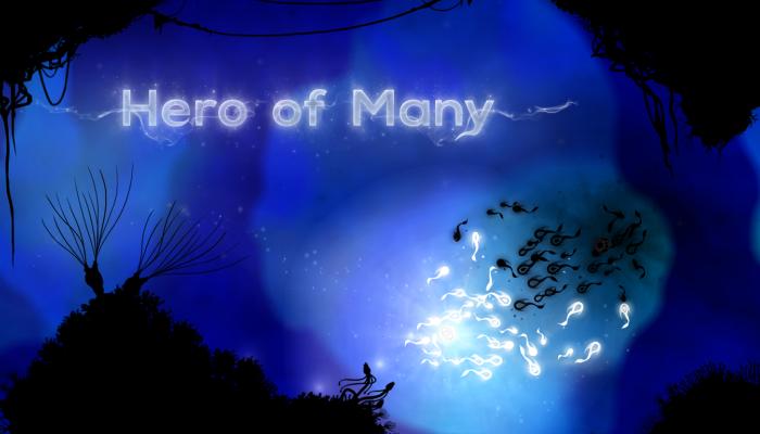 к игре Hero of Many