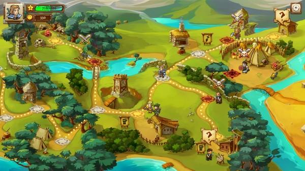 к игре Braveland