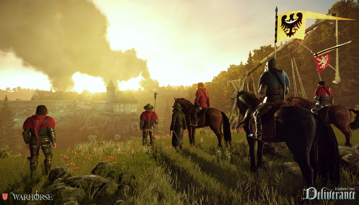 к игре Kingdom Come: Deliverance